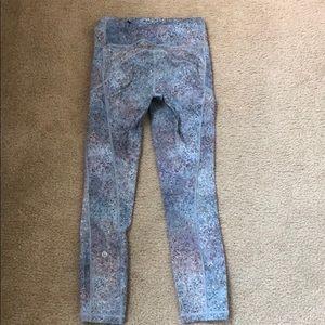 Brand new leggings lululemon
